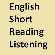 English Reading and Listening APK