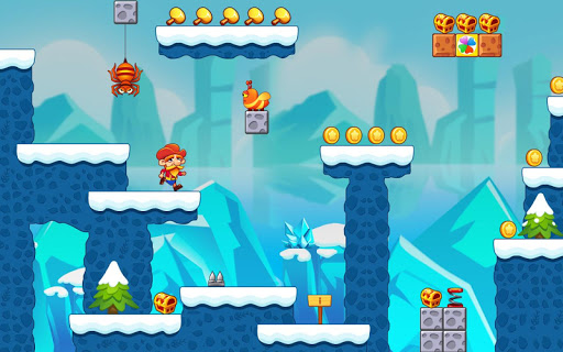 Super Jabber Jump 3 3.0.3912 screenshots 21
