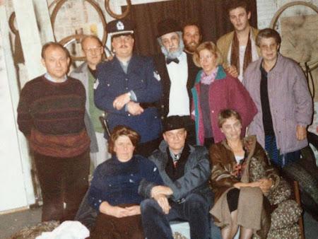 1992: Olijfje en haar moordenaars