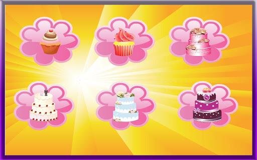 Luscious Cake Maker