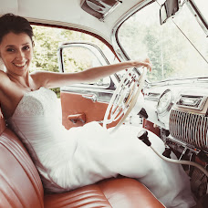 Wedding photographer Andrey Dubinin (andreydubinin). Photo of 27.03.2014