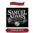 Logo of Samuel Adams American Kriek