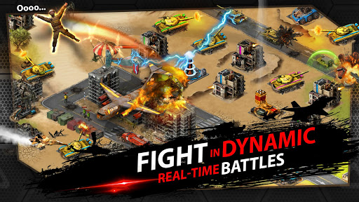 AOD: Art of Defense u2014 Tower Defense Game apkpoly screenshots 2