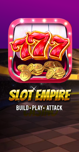 Slot Empire:Casino Slots screenshot 1