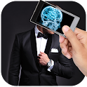 Body Scanner Simulation Prank icon
