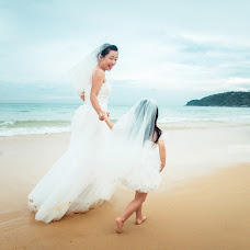 Wedding photographer Aleksandra Mart (AleksandraMart). Photo of 12.06.2017