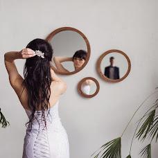 Wedding photographer Irina Lysikova (Irinakuz9). Photo of 20.11.2017