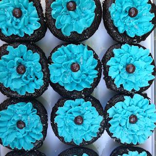 Sugar Babies Cupcakes Recipes