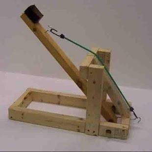 Catapult Design Ideas - náhled