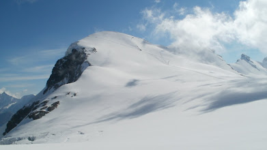 Photo: Breithorn Occidentale
