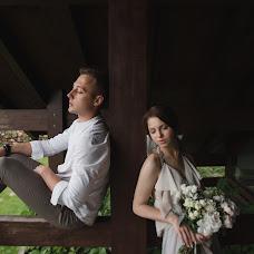 Wedding photographer Veronika Zozulya (Veronichzz). Photo of 22.05.2018