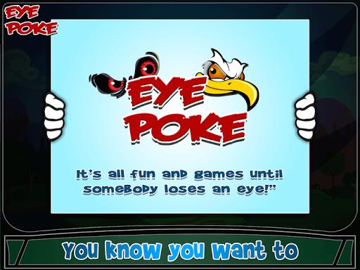 Eye Poke