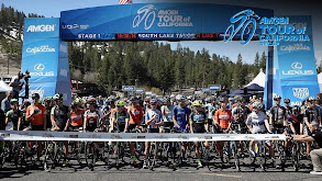 AMGEN Tour of California Recap thumbnail