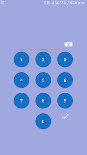 App AppLock 2019 APK for Windows Phone
