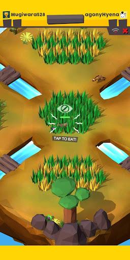 Code Triche Savanna Battleground – Duel game APK MOD (Astuce) screenshots 4