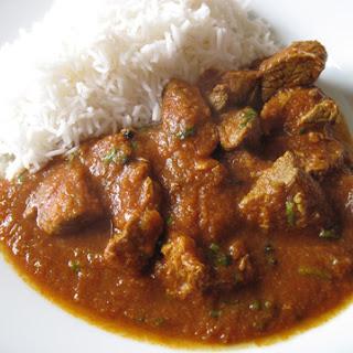 Goan Beef Vindaloo Recipe
