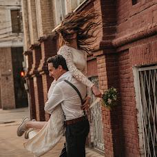 Huwelijksfotograaf Katerina Mironova (Katbaitman). Foto van 15.04.2019
