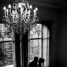 Fotografo di matrimoni Andrian Rusu (Andrian). Foto del 28.10.2017