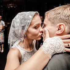 Wedding photographer Boris Filimonov (pianer13). Photo of 10.09.2014