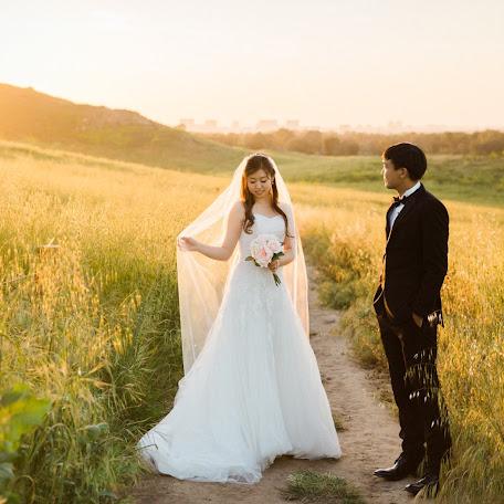 Fotógrafo de bodas Jay Young (holphoto). Foto del 07.04.2017
