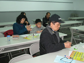 Photo: 20110316傳統童玩快樂學習-捏麵人001