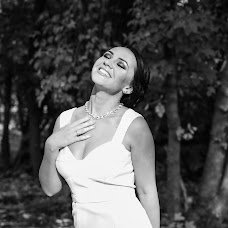 Wedding photographer Valeriya Kulikova (pallada). Photo of 19.10.2016