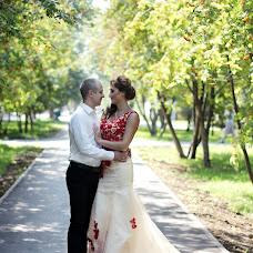 Wedding photographer Viktoriya Romanova (inspiredvi). Photo of 04.08.2015