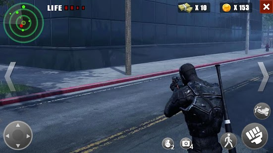 Police VS Prisoner- Move,Fight,or Escape Screenshot