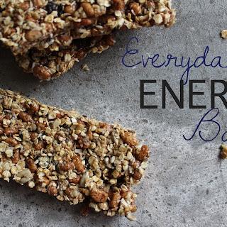 Everyday Energy Bars