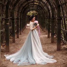Wedding photographer Dmitriy Li (CompUS). Photo of 02.10.2017