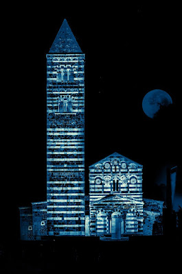 Al chiaro della luna blu di stefytina