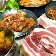 囍韓燒-韓式燒肉.鍋物.酒屋.宵夜