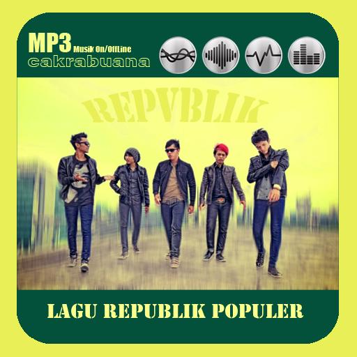 Repvblik band full album mp3