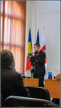 """Photo: Piata 1 Decembrie 1918, Nr.28 - Primaria Municipiului. - Lansarea cărţii """"Hoţul de suflete"""" de Călin Vasile Plăcintar - 2017.03.17"""