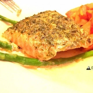 Salmon Asparagus Carrot Recipes