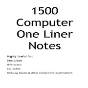 1500 Computer One Liner Notes APK