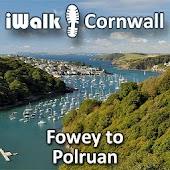 iWalk Fowey to Polruan