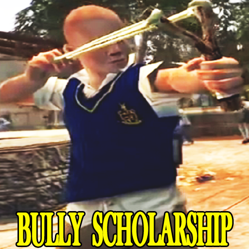 Guia Bully Scholarship