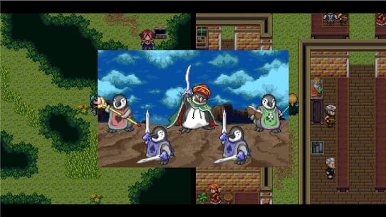 Tenmilli RPG 6