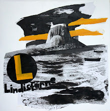 Photo: Phil Cooper - L is for Lindisfarne