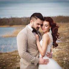 Wedding photographer Elena Shvayko (magicphotoby). Photo of 08.04.2016