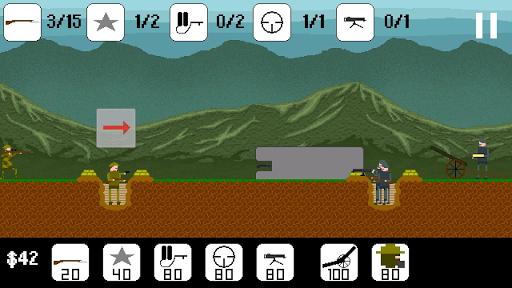 Trench Assault 1.4.2 Screenshots 1