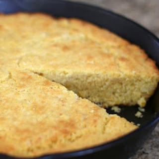 Buttermilk Cornbread With Self Rising Cornmeal Recipes