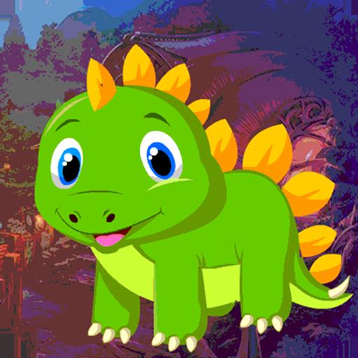 Best Escape Games 149 Massive Dinosaur Rescue Game