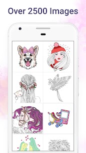 Chamy – Color by Number App Latest Version Download For Android and iPhone 2