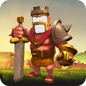 photo editor for clash of clans