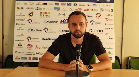 Inagroup El Ejido Futsal visita a la Unión África Ceutí este sábado