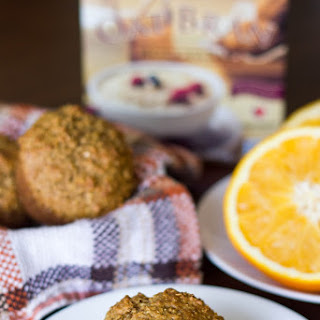 Oat Bran Yogurt Muffins Recipes