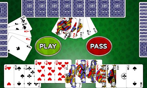 Big Big Big 2 Free Card Game Apps En Google Play