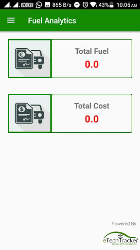 Fuel-Analytics 1.0 screenshots 3